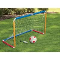 620812M Little Tikes Easy Score Soccer Set